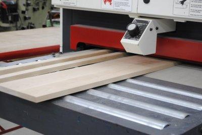 Vente de planches de bois